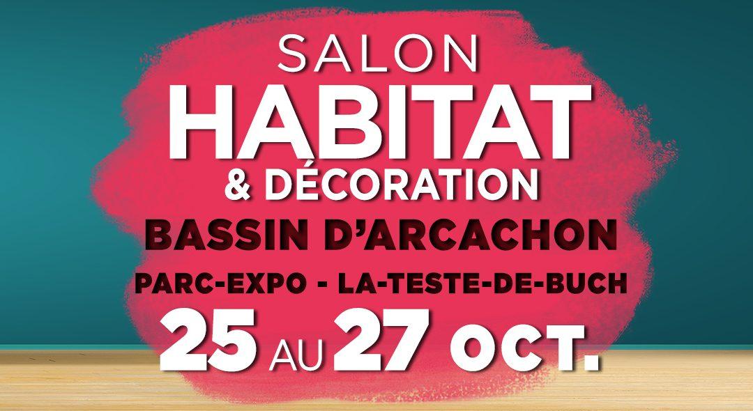TOITURE D'ICI au Salon Habitat & Décoration 2019 !